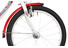"""Vermont Kids Karo - Bicicletas para niños - 18"""" blanco"""